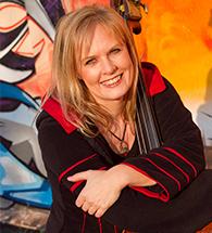 Univ. Prof. Christine Hoock
