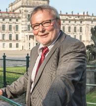 Reinhard Mach